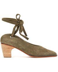 Rachel Comey - Fonda Ballerina Court Shoes - Lyst