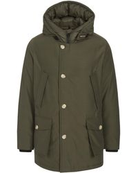 Woolrich - Arctic Parka Nfr - Lyst