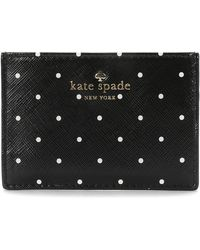 Kate Spade - Card Holder - Lyst