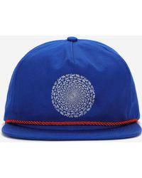 Nine One Seven - 91 Stone Hat - Lyst