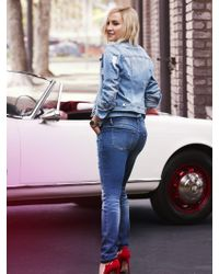 702e8d67433 New York   Company - Destroyed Legging - Ny c Runway - Ultimate Stretch - Soho  Jeans