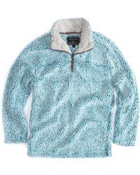 True Grit - Frosty Tip Pullover - Lyst