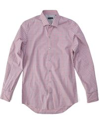 Zachary Prell - Sherif Sport Shirt - Lyst