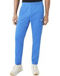 Oakley - Enhance Tech Fleece Pants - Lyst
