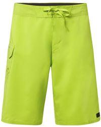 Oakley - Lime Green Kana 21 - Lyst