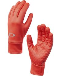 Oakley - Fleece Glove - Lyst