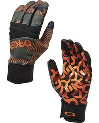 Oakley - Factory Park Gloves - Lyst