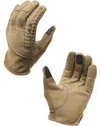 Oakley | Factory Lite Tactical Glove | Lyst