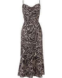 3445235be161 Oasis Dresses - Maxi, Cocktail Dresses, Gowns - Lyst