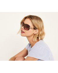 Oasis - Charli Chain Sunglasses - Lyst