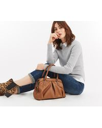 Oasis - Abby Tote - Lyst
