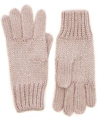 Oasis - Lily Sequin Glove - Lyst