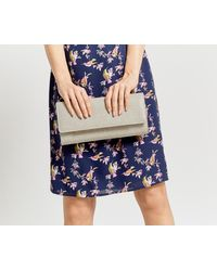 Oasis - Catherine Clutch Bag - Lyst