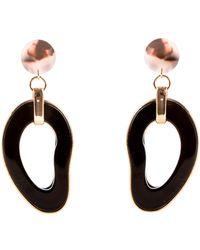 Oasis - Resin Earrings - Lyst