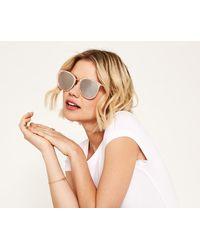 Oasis - Olivia Preppy Sunglasses - Lyst