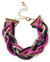Oasis - Brights Bracelet - Lyst
