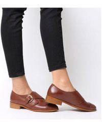Office - Fader Monk Shoe - Lyst