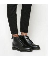 Dr. Martens - Emmeline Lace Up Boot - Lyst