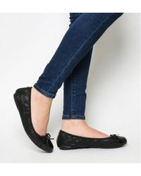 Butterfly Twists - Quilted Olivia - Lyst