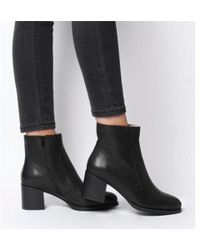 Shoe The Bear - Ceci Ankle Boot - Lyst