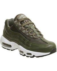 a2e778f189 Nike Air Max 95 - Nike Air Max 95 Sneakers - Lyst