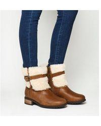 UGG - Blayre Ii Shearling Boots - Lyst