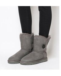 UGG - Bailey Button Ii Boot - Lyst