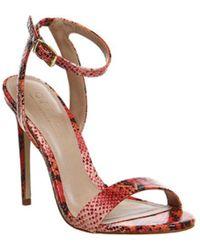 Office - Alana Single Sole Sandal - Lyst