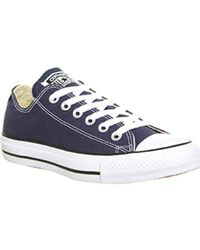 Converse - All Star Low - Lyst