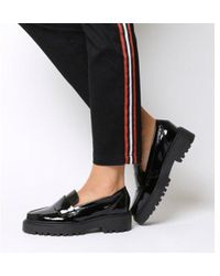 Office - Freemont- Clean Chunky Loafer - Lyst