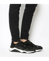 Ash - Muse Stone Trainer - Lyst