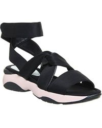Oki Kutsu - Kinsei Strappy Sandal - Lyst