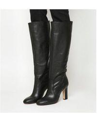 Office - Kitsch-smart Knee Boot - Lyst