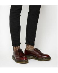 Dr. Martens - Vegan 1461 3 Eye Shoes - Lyst