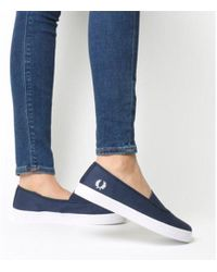 d278b043b6a6 Women s Fred Perry Loafers and moccasins