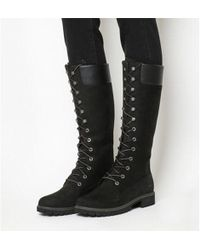 Timberland - 14 Inch Premium Boot - Lyst