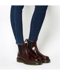 Dr. Martens - Vegan 2976 Chelsea Boot - Lyst