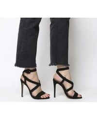 Office - Hampstead Strappy Single Sole Sandal - Lyst