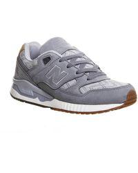 New Balance 530 - Gray