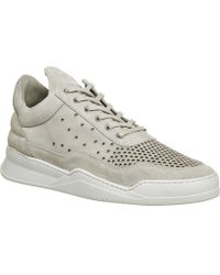 Filling Pieces - Low Top Ghost - Lyst