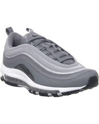 outlet store 36280 fc5c0 Nike - Air Max 97 Trainers - Lyst
