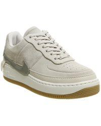 Nike Af1 Jester Xx Prm Sneakers in Black - Lyst 572af239d