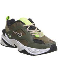 Nike - M2k Tekno Trainers - Lyst