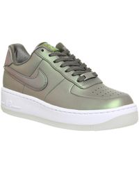 Nike - Air Force 1 Upstep - Lyst