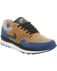 san francisco a62cb 5a7dd Nike - Air Safari Trainers - Lyst