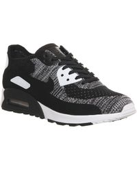 Lyst Nike Air Max Bw Ultra in Black for Men