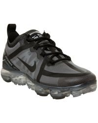 33c796ee219c0 Lyst - Nike Air Vapormax 97 Trainers in Black