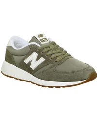 New Balance - Wrl420 Shoes (trainers) - Lyst
