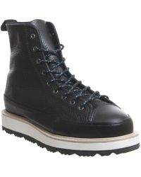 Converse - Ct Crafted Boots - Lyst