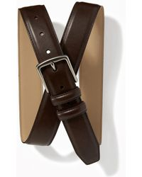 Old Navy - Faux-leather Belt - Lyst